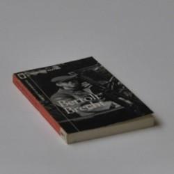 Bertolt Brecht - en dokumentation i tekst og billeder