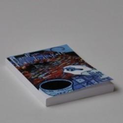 Aarhus Katedralskole - Blå bog årgang 08/11