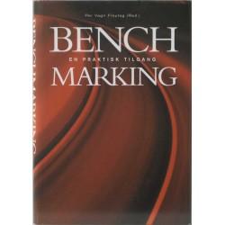 Benchmarking – en praktisk tilgang