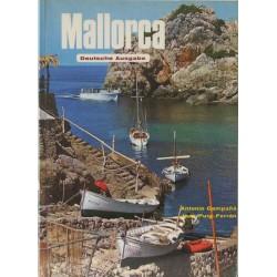 Mallorca – Deutsche Ausgabe