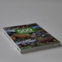 500 traktorer