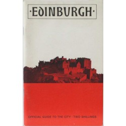 Edinburgh – Official Guide to the City