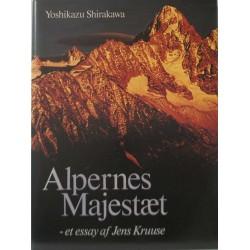 Alpernes Majestæt – et essay af Jens Kruuse