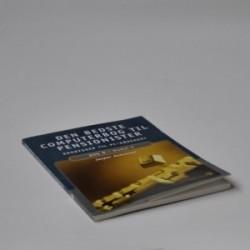 Den bedste computerbog til pensionister - brobygger til PC-kørekort