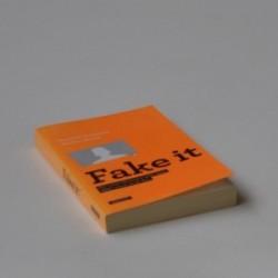 Fake it - din online identitet er guld værd - sådan passer du på den
