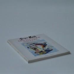 Den flyvende daggert - essays, flyveblade og epistler 1975-1990