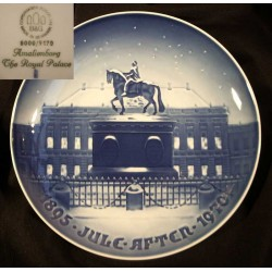 Jubilæumsplatte 1895-1970