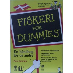 Fiskeri for Dummies