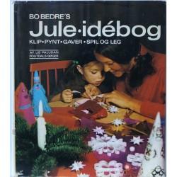 Bo Bedre's Jule-idébog