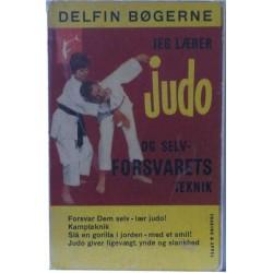 Jeg lærer judo og selv-forsvarets teknik
