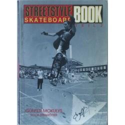 Streetstyle Skateboard Book Teil 2