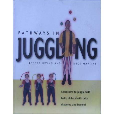 Pathways in Juggling