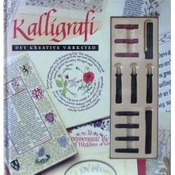 Kalligrafi – Det kreative værksted