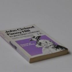 Fanny Hill - en glædespiges erindringer