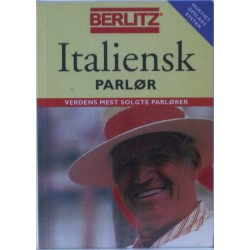 Berlitz Italiensk palør