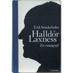 Halldór Laxness – En monografi