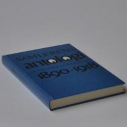 Antologi af nordisk litteratur bind 8 - perioden 1890-1918