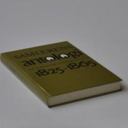 Antologi af nordisk litteratur bind 6 - perioden 1825-1865