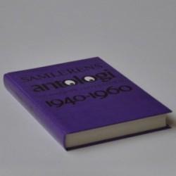 Antologi af nordisk litteratur bind 10 - perioden 1940-1960