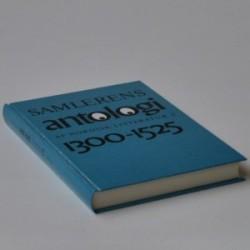 Antologi af nordisk litteratur bind 2 - perioden 1300-1525
