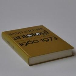 Antologi af nordisk litteratur bind 11 - perioden 1960-1973