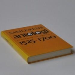 Antologi af nordisk litteratur bind 3 - perioden 1525-1700