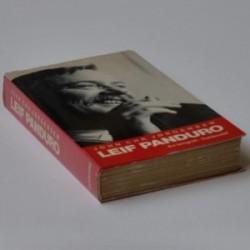 Leif Panduro - en biografi