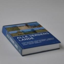 Alle verdens lande - Gyldendal leksikon a/å