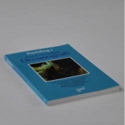 Basisbog i fysisk-biologisk Oceanografi - fysiske, biologiske og kemiske grundelementer i de danske farvande