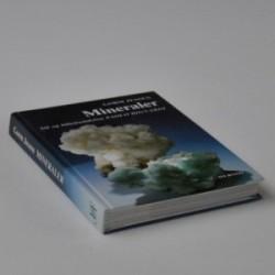 Mineraler - intro til mineralogien med beskrivelse af ca. 160 mineraler