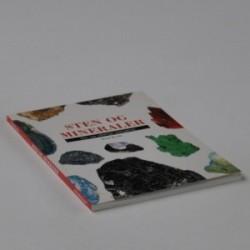 Sten og mineraler - den nye udførlige opslagsbog