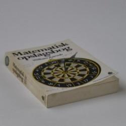 Matematisk opslagsbog
