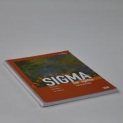 Sigma for sjette - lærerens bog