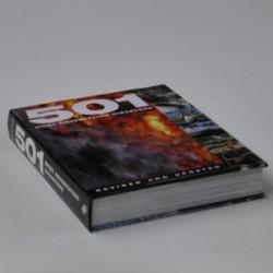 501 most devastating disasters