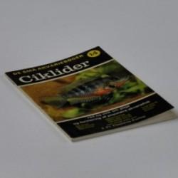 Ciklider  - De Små Akvariebøger 14