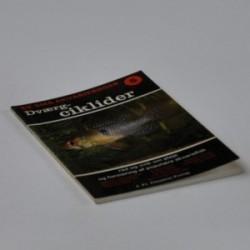 Dværgciklider - De Små Akvariebøger 5
