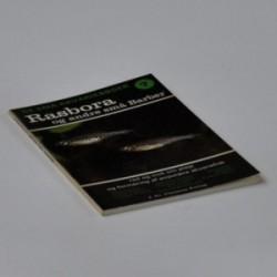 Rasbora - og andre små Barber - De Små Akvariebøger 7