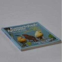 Kanariefugle hjemme - alt om anskaffelse, pleje, sygdomme og sang