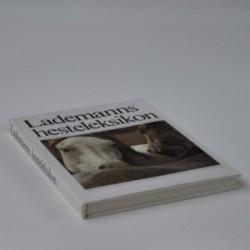 Lademanns hesteleksikon
