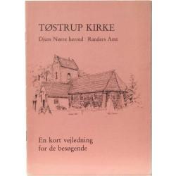 Tøstrup Kirke