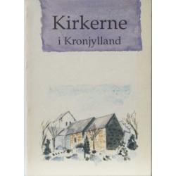 Kirkerne i Kronjylland