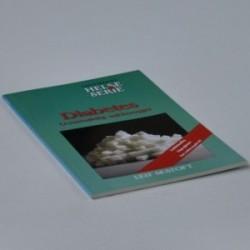 Diabetes (almindelig sukkersyge) - Lademanns Helseserie