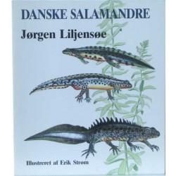 Danske salamandere