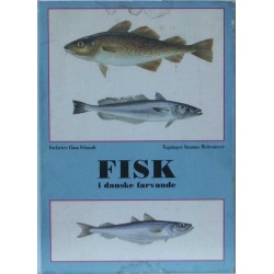 Fisk i danske farvande