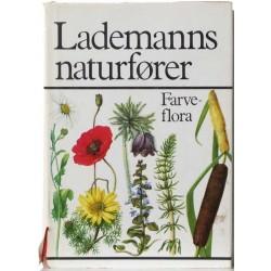 Lademanns naturfører – Farve-flora