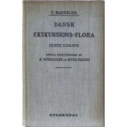 Dansk Ekskursions-Flora