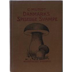 Danmarks Spiselige Svampe