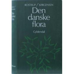 Den danske flora