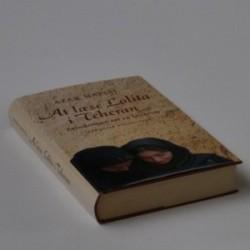 At læse Lolita i Teheran - erindringer om en læsekreds