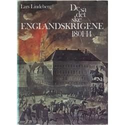 Englandskrigene 1801-14